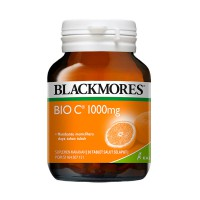 Blackmores Bio C 1000mg Suplemen 30 Tablet