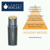 Lampe Berger Easy Car Scent Holiday Mood (for Car)
