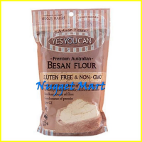 Yes You Can Artisan Besan Flour Mix 375 gr