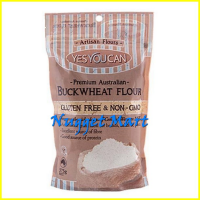 Yes You Can Artisan Buckwheat Flour Mix 375 gr