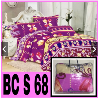 Bedcover Set Single Import UK. 120 x 200 cm (Size No.3 )