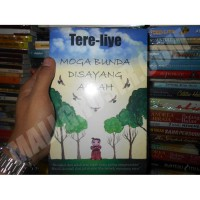 Buku Novel moga bunda disayang Allah - Tere Liye