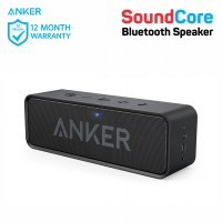 Speaker Anker SoundCore Bluetooth Stereo A3102 Black