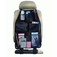 Back Auto Seat Car Organizer Barang rapi di Mobil Black Cars Travel