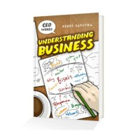 Buku UNDERSTANDING BUSINESS - Rendy Saputra