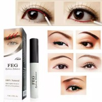 Serum FEG Penumbuh Alis Eyebrow Enhancer FEG ORI