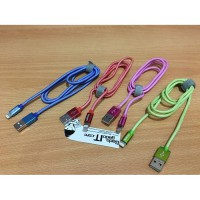 SATOO SPIDER Cable/Kabel LIGHTNING SUPER SPEED CHARGE  DATA,iPhone