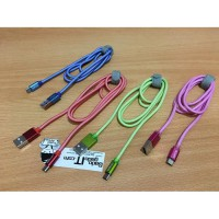 SATOO SPIDER Cable/Kabel Micro USB SUPER SPEED CHARGE  DATA,Samsung