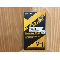 SATOO Tempered Glass LG G3 / LG G3 Tempered Glass (PREMIUM QUALITY)