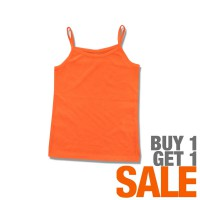 [clearance] Tanktop polos anak piper #Buy1Get1