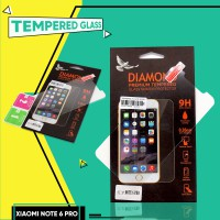 Tempered Glass Xiaomi Note 6 Pro