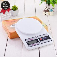 Timbangan Dapur Digital / Timbangan Kue / Kitchen Scale Digital 10 Kg