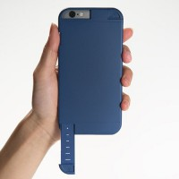 Absolute Linkase Pro Signal Boosting Case iPhone 6/6s  [3G/4G] - Midnight Blue