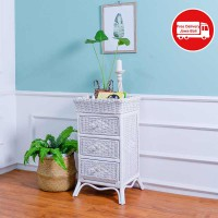 THE OLIVE HOUSE - ALICIA 3 DRAWERS