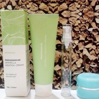 Skin 1004 Madagascar Centella Asiatica Cream Share 5 Gr