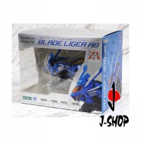 Zoid Action figure Blade Liger AB