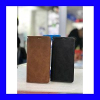 Samsung Galaxy Note 5 - Wallet Flip Leather Case Casing Cover