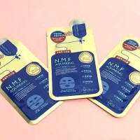 MEDIHEAL NMF Aquaring Hydro Nude Gel Mask - ORIGINAL From Korea - Best Seller!