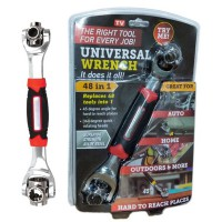 KUNCI PAS - UNIVERSAL WRENCH 48 IN 1