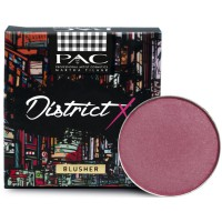 MARTHA TILAAR - PAC DISTRICT-X SINGLE BLUSHER BARELY THERE 24/5 PA121504011S - TIL 1009-06