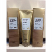 PRETTY SKIN TOTAL SOLUTION GOLD SNAIL PEELING GEL 150 ML - ORIGINAL From Korea