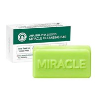 Some By Mi - Aha,Bha,Pha 30 Day Miracle Cleansing Bar