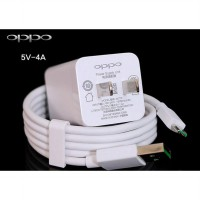 Power Adapter VOOC AK775 5V4A