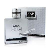 AXIS Caviar Premium EDT 90ml - Parfum Original