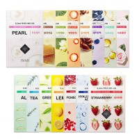 1+1 Etude Therapy Air Mask Sheet