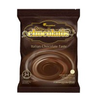 Chocolatos Drink (10 Sachet)
