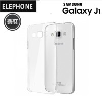 CASING COVER HP TRANSPARANT JELLY SOFTCASE SAMSUNG J1