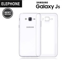 CASING COVER HP TRANSPARANT JELLY SOFTCASE SAMSUNG J5