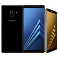 Samsung Galaxy A8 Plus 6/64GB Resmi