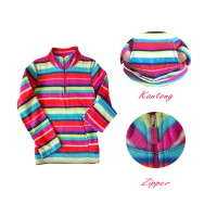 Sweater Anak - 7Y - 16Y - Kids Sweater Rainbow - Original Sisa Ekspor