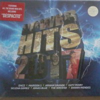 CD POWER HITS 2017 - feat Lorde Maroon 5 Katy Perry Liam Payne