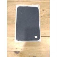 Anymode Case Flip Cover Casing for Samsung Tab 2 P3100 7 Inch - Black