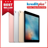 Apple iPad Pro Mini 9.7' Cellular 128GB - Garansi Apple Resmi - Semua Warna
