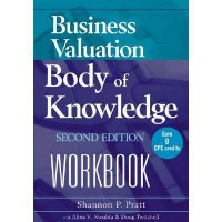 Business Valuation Body of Knowledge Second Edition (Paperback)
