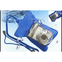 Case Camera Anti Air : Underwater digital camera waterproof bag