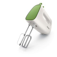 PHILIPS HR1552 Hand Mixer - Hijau