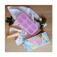 Mother's Corn Ice Ecotainer - Pink