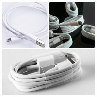 USB Lightning Cable Untuk iPhone 5