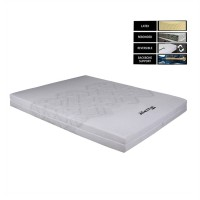The Luxe Mattress Aletha 120x200