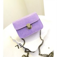 BTA029 tas pundak mini retro / retro packet chain mini shoulder bag
