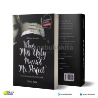 Suka Buku - When Miss Ugly Married Mr. Perfect
