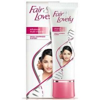 Fair & Lovely krim pencerah wajah - 50gr