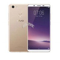Vivo V7 Plus - Gold