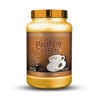 Scitec Nutrition Protein Coffee 2.2Lbs Original Coffee