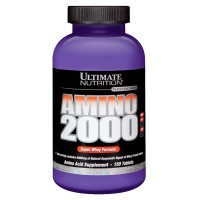 Ultimate Nutrition Amino 2000 150 Tablet