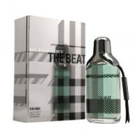 Burberrry The Beat EDT 100 ml for Men